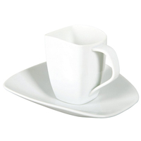 Kaffeetasse Swing Lunch Set