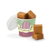 Toffee 2 Go Mini Kaffeebecher