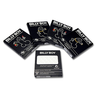 BILLY BOY Werbekondombox PREMIUM