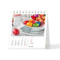 Organisationskalender MagicPix Table Hoch