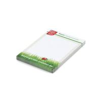 Haftnotizen Basic 50 x 72 Quality, 50 Blatt