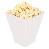 Popcornschale Hollywood