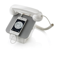 Retro Smartphone Docking Station