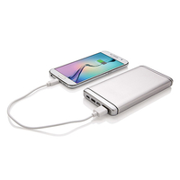 10.000mAh Powerbank