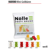 Haribo Mini Goldbären 6,5 g