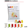 Haribo Mini Goldbären 10 g