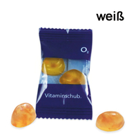 Trolli Fruchtgummi Vitamin-Duo mit Digitaldruck