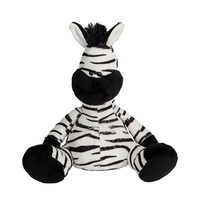 MiniFeet Chilly Friends Zebra Anja